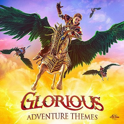 Музыка для трейлера Glorious Adventure Themes / OST Glorious Adventure Themes (2019)