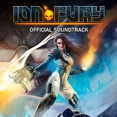 Музыка из игры Ion Fury / OST Ion Fury (2019)