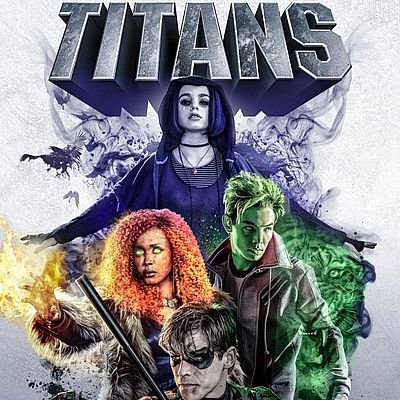 Музыка из сериала Титаны 2 Сезон / OST Titans 2 Season (2019)