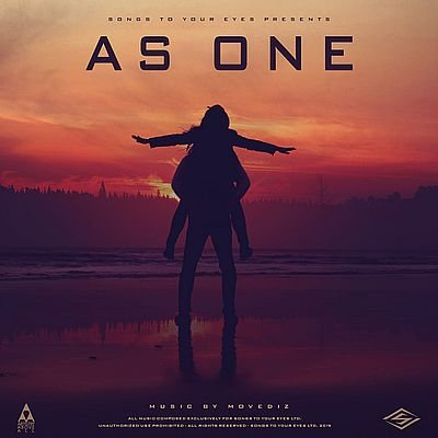 Музыка для трейлера As One / OST As One (2019)