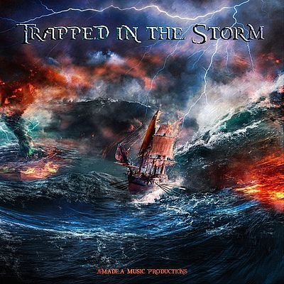 Музыка для трейлера Trapped in the Storm / OST Trapped in the Storm (2019)