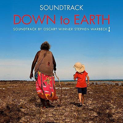 Музыка из фильма Down to Earth / OST Down to Earth (2019)