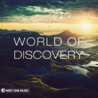 Музыка для трейлера World of Discovery / OST World of Discovery (2019)