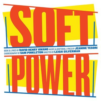 Музыка из мюзикла Soft Power / OST Soft Power (2020)