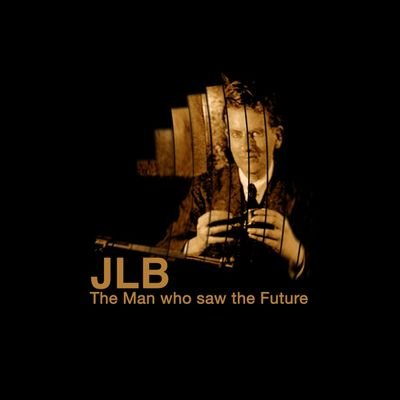 Музыка из фильма JLB: The Man Who Saw the Future / OST JLB: The Man Who Saw the Future (2020)