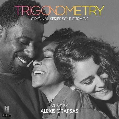 Музыка из сериала Тригонометрия / OST Trigonometry (2020)