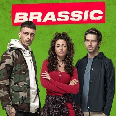 Музыка из сериала Голяк 1&2 Сезон / OST Brassic 1&2 Season (2020)