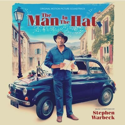 Музыка из фильма The Man In The Hat / OST The Man In The Hat (2020)