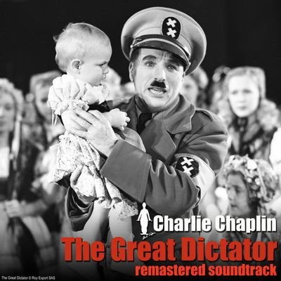 Музыка из фильма Великий диктатор / OST The Great Dictator (2020)