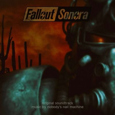 Музыка из игры Fallout: Sonora / OST Fallout: Sonora (2020)