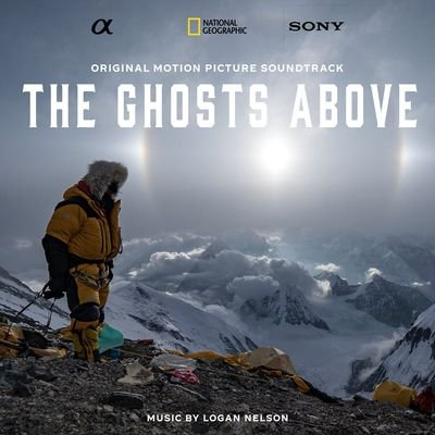 Музыка из фильма The Ghosts Above / OST The Ghosts Above (2021)