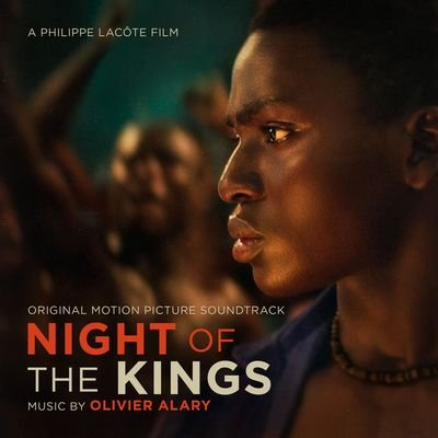 Музыка из фильма Night of the Kings / OST Night of the Kings (2021)