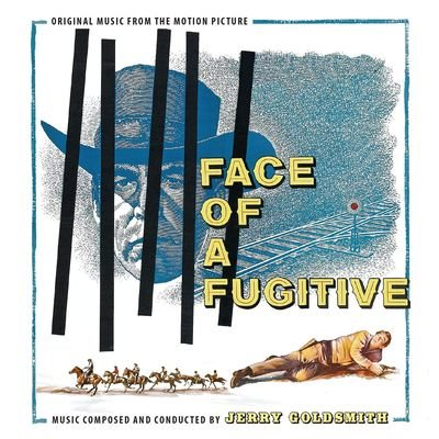 Музыка из фильма Face of a Fugitive / OST Face of a Fugitive (2021)