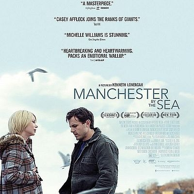 Манчестер у моря / Manchester by the Sea (2016) WEBRip 2160p | SDR