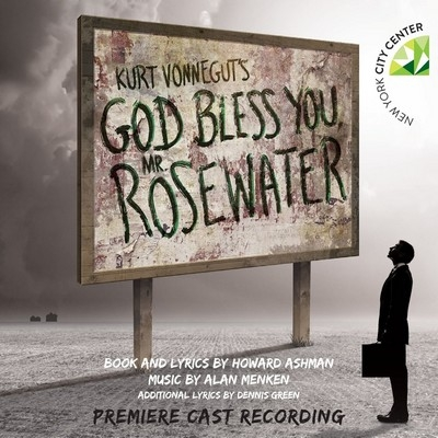 Музыка из мюзикла Дай вам Бог здоровья, мистер Розуотер / OST God Bless You, Mr. Rosewater (2017)