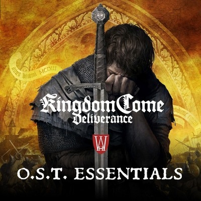 Музыка из игры Kingdom Come: Deliverance / OST Kingdom Come: Deliverance (2018)