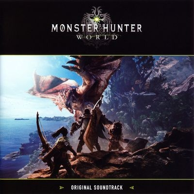 Музыка из игры Monster Hunter: World / OST Monster Hunter: World (2018)