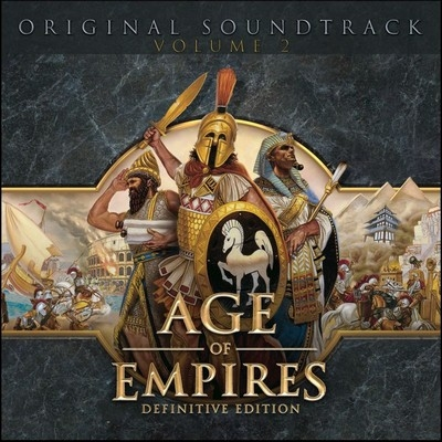 Музыка из игры Age of Empires Часть 2 / OST Age of Empires Volume 2 (2018)